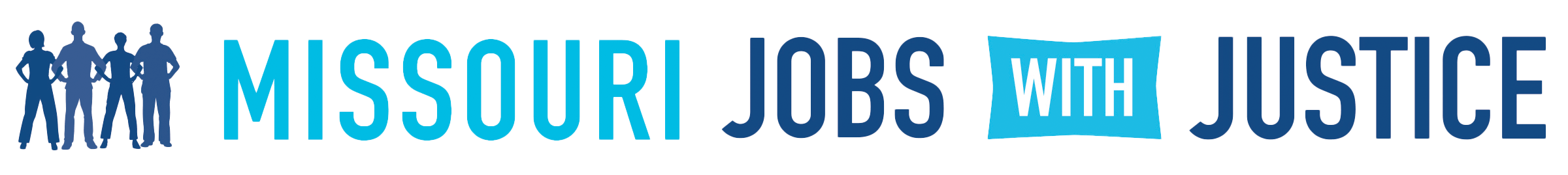Missouri Jobs with Justice Logo