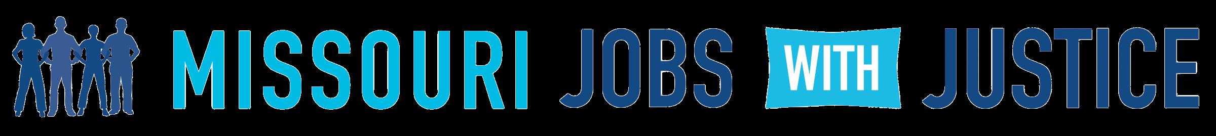 Missouri Jobs with Justice Logo