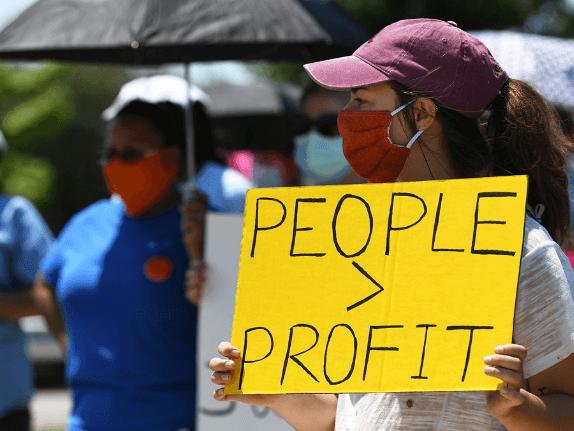 MU Cuts Rally: People > Profits