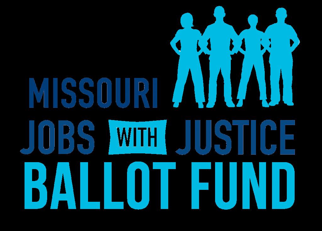 MOJWJ Ballot Fund Logo