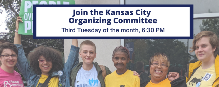 Kansas City Organizing Committee