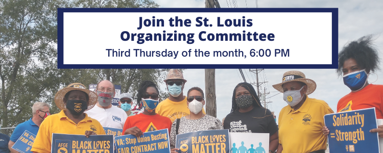 St. Louis Organizing Committee